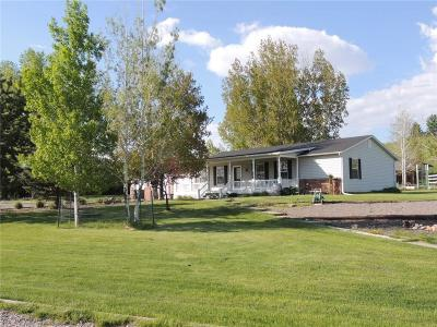 Yellowstone County Single Family Home For Sale: 2155 Santiago Boulevard