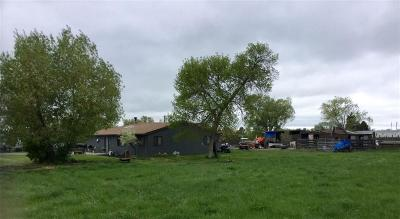 Single Family Home For Sale: 6928 Us Highway 312