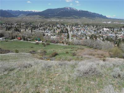 Red Lodge Residential Lots & Land Contingency: Nsn Highway 308