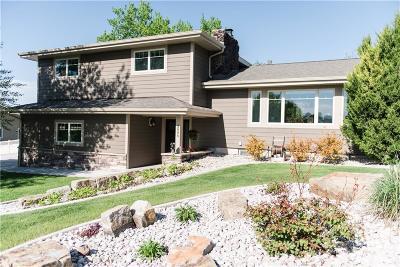 Billings Single Family Home For Sale: 3006 Melrose Ln