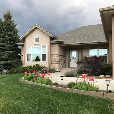 Billings Single Family Home For Sale: 2318 Westfield Dr.