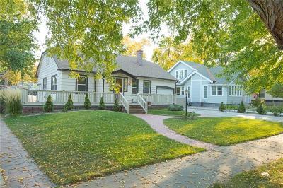 Billings Single Family Home For Sale: 204 Avenue F