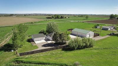 Single Family Home For Sale: 7118 Shepherd Road