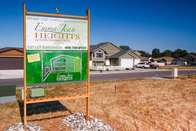 Billings Residential Lots & Land For Sale: 1402 Jean Avenue