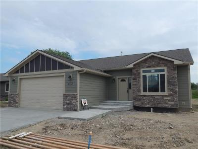 Billings Single Family Home For Sale: 1515 Tania
