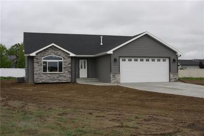 Yellowstone County Single Family Home For Sale: 690 Lake Hills Pl