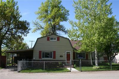 Single Family Home For Sale: 309 E 4th Avenue N