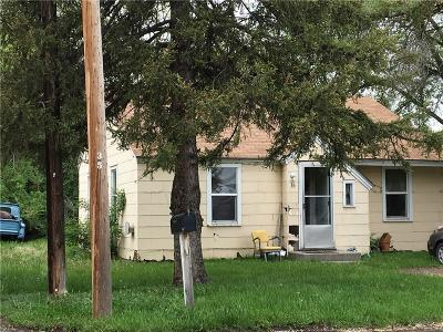 Billings MT Multi Family Home For Sale: $318,000