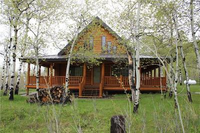 Roscoe Single Family Home For Sale: 2 Bear Cub Trail