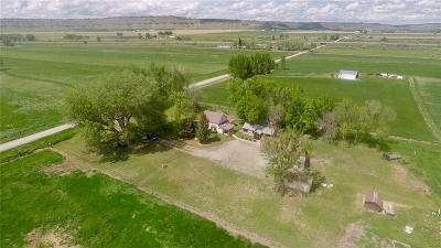 Park City Single Family Home Contingency: 23 Schreiner Road