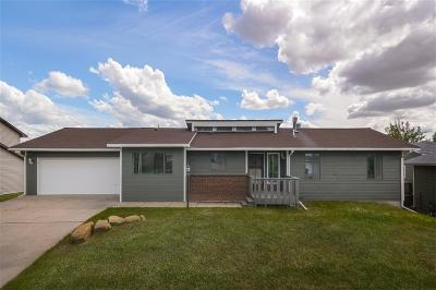Single Family Home For Sale: 854 Ginger Avenue