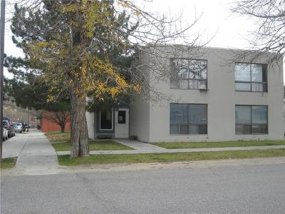 Red Lodge Commercial For Sale: 202 Hauser Avenue South
