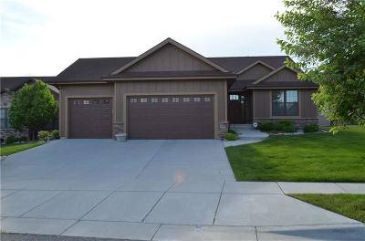 Billings Condo/Townhouse Contingency: 3138 Golden Acres Drive