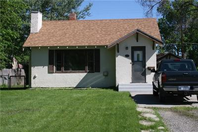 Multi Family Home Sold: 427 Wyoming