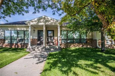 Laurel Condo/Townhouse For Sale: 1053 Montana Avenue