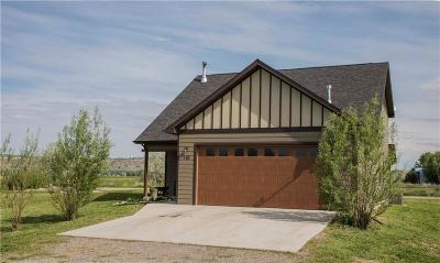 Park City Single Family Home For Sale: 110 Schreiner Road