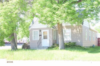 Single Family Home For Sale: 502 Fir Avenue