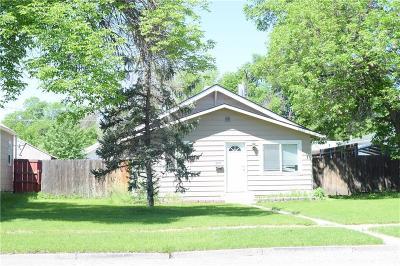 Single Family Home For Sale: 504 Fir Avenue