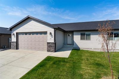 Billings Condo/Townhouse For Sale: 35 Twin Pines Loop