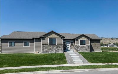 Single Family Home For Sale: 4643 Elk Ridge