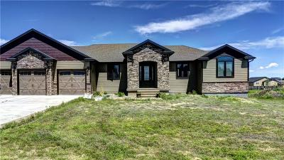 Single Family Home Contingency: 1625 Cinch Road