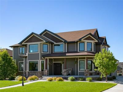 Single Family Home Contingency: 5882 Summerwood Circle