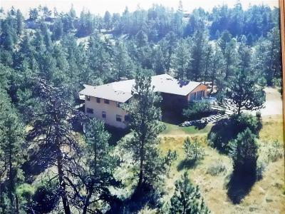 Billings Single Family Home For Sale: 626 Cave Rd