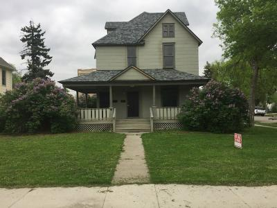 Multi Family Home For Sale: 800 5th Avenue N