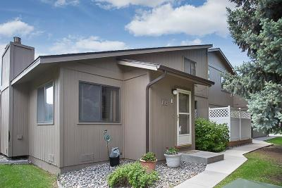 Billings Condo/Townhouse Contingency: 3274 Granger Ave. E #I1