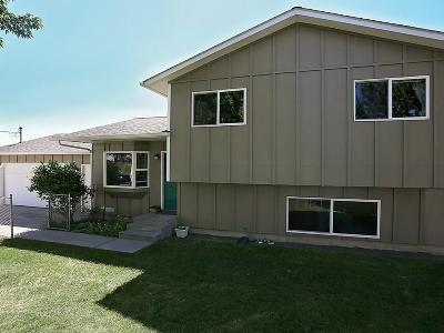 Single Family Home Contingency: 4344 Levang Lane