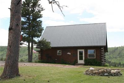 Single Family Home Contingency: 264 Skibstad Road