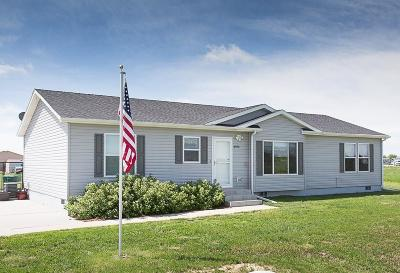 Single Family Home Contingency: 3924 Osness Road
