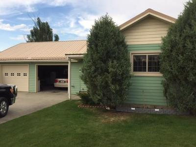 Single Family Home For Sale: 31 Easton Avenue