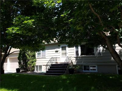 Single Family Home Contingency: 1123 17th Street W
