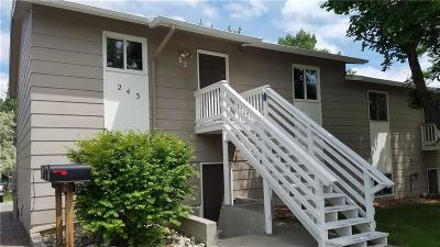 Billings Condo/Townhouse Contingency: 243 Westchester Square N #A2