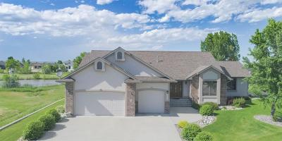 Single Family Home For Sale: 2288 Green Briar