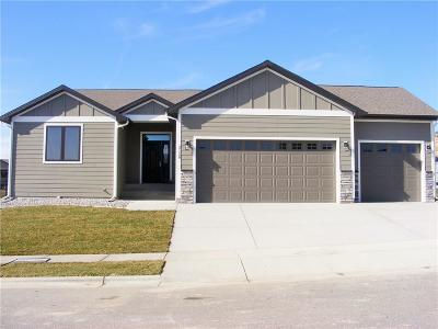 Billings Single Family Home For Sale: 3128 Peregrine Lane