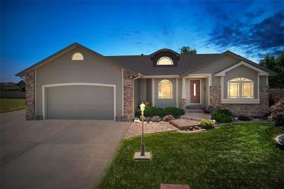 Billings Single Family Home For Sale: 4136 Ashford Place
