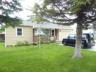Single Family Home Contingency: 1127 Lynn Avenue