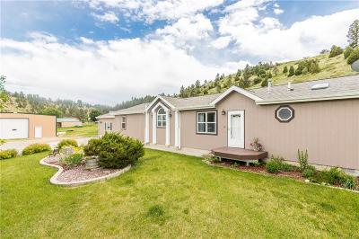 Billings Single Family Home For Sale: 1345 Tappadero Trail