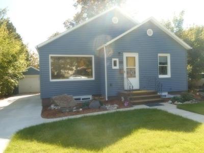 Billings Single Family Home For Sale: 930 Yale Avenue