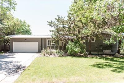 Billings Single Family Home For Sale: 1610 Avenue F