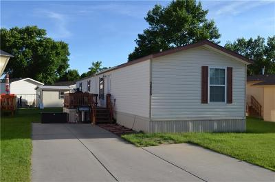Billings Single Family Home For Sale: 3826 Towhee Lane
