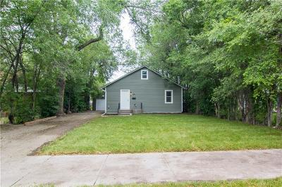 Billings Single Family Home For Sale: 1009 Howard