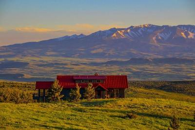 Big Timber Farm & Ranch For Sale: Yellowstone Boulder Divide Ranch