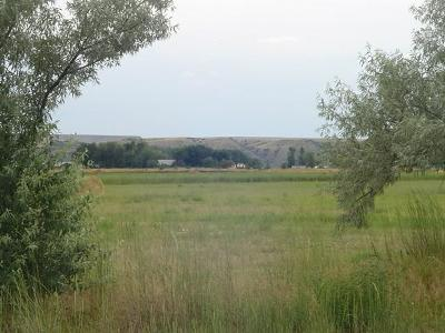 Park City Residential Lots & Land For Sale: Lot 1 Cemetery Road