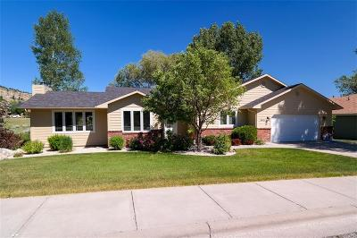 Billings MT Single Family Home Contingency: $330,000