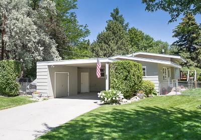 Billings Single Family Home For Sale: 2713 Stinson Place