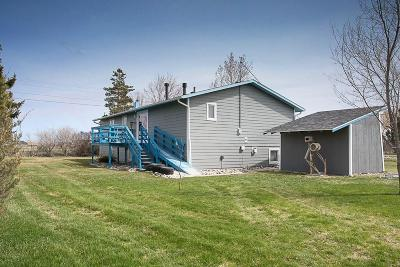 Billings Single Family Home For Sale: 3008 S 64th Street West