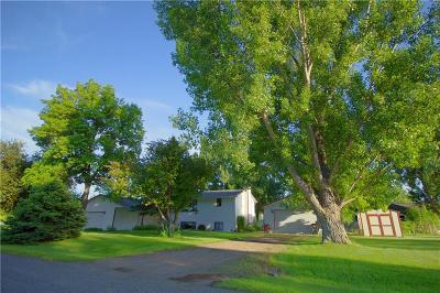 Billings Single Family Home For Sale: 4922 Coneflower Avenue